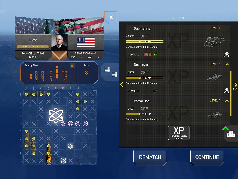 Fleet Battle – Sea Battle Online